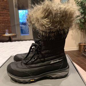 Eddie Bauer MicroTherm Boots